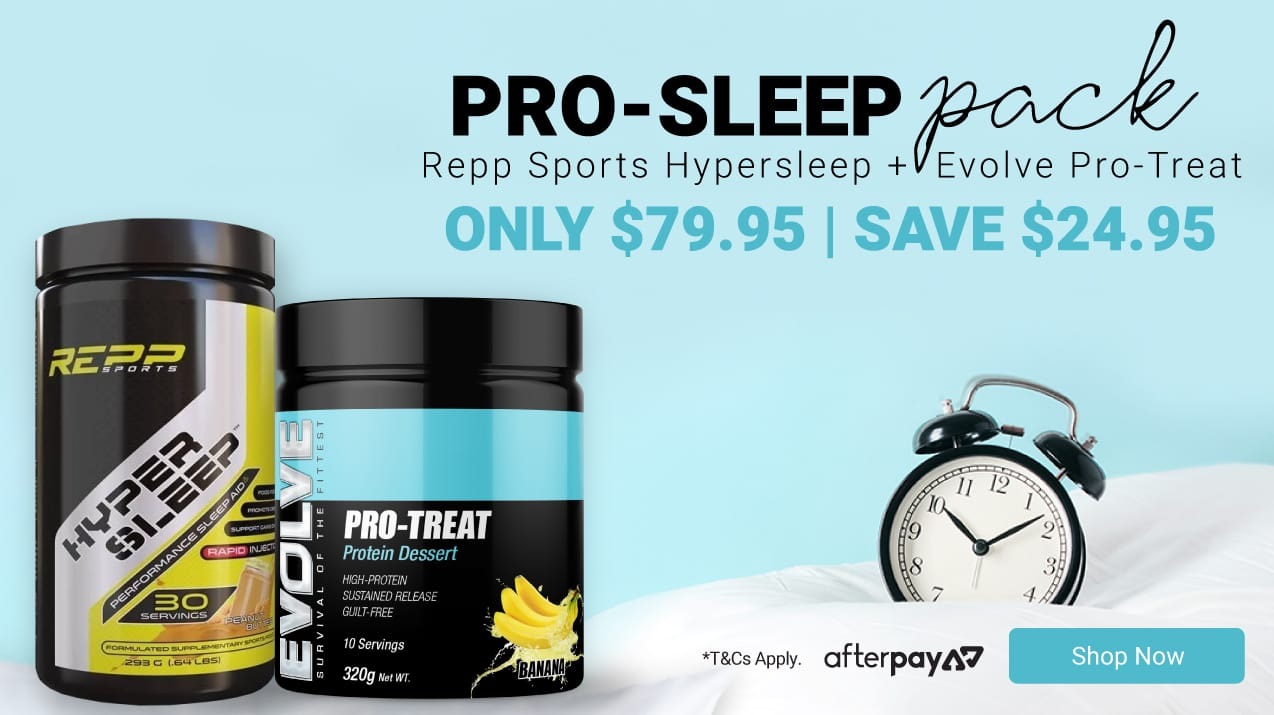 Pro-Sleep pack deal