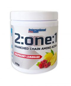 2:one:1 Branched Chain Amino Acids