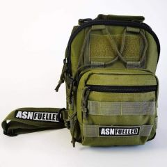 ASN FUELLED Sling Bag
