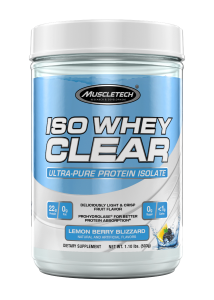 ISO Whey Clear