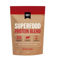 wpi superfood protein