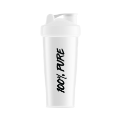Faction Labs Shaker 100% Pure
