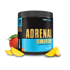 Adrenal Switch Mango Nectar Limited Edition Twin Pack