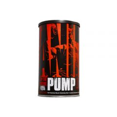 Animal Pump Pre-Workout