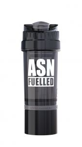 asn fuelled cyclone shaker
