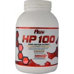 Advanced Sports Nutrition - HP 100