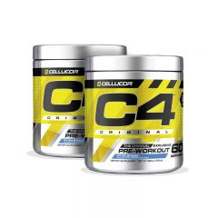 C4 Pre Workout Bundle