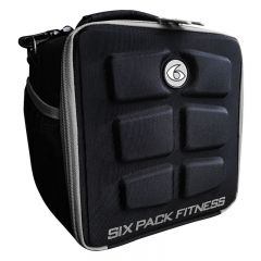 the cube bag 6 pack fitness