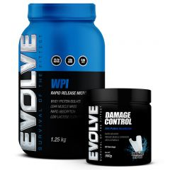 Evolve Recovery Pack