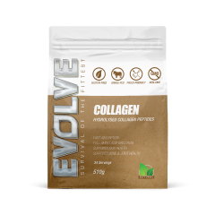 Evolve Collagen