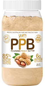 Yum Powdered Peanut Butter