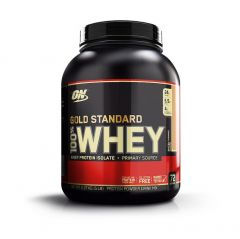 Gold Standard 100% Whey Protein - 5lb