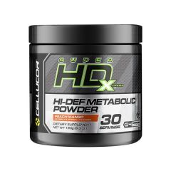 SuperHD Xtreme Powder