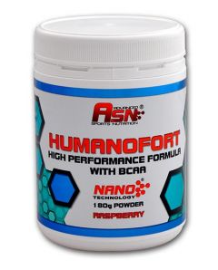 Advanced Sports Nutrition - Humanofort