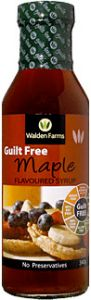Walden Farms Sauces