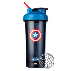Blender Bottle Marvel