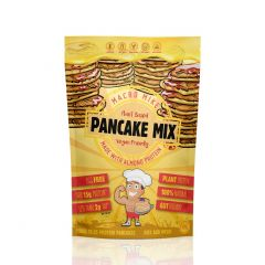 Macro Mike Pancake Mix