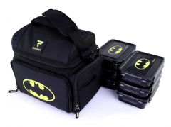 Batman All in One 6 Meal Prep Bag