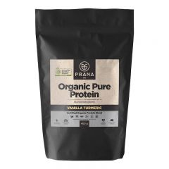 Organic Pure Protein