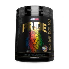 Pride Pre-Workout Limited Edition Rainbow Candy