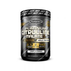 Platinum Citrulline Malate Plus