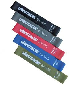Vantage Strength -  VS Resistance Bands 5Pk