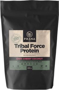 tribal force protein pranaon