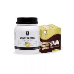 ATP Noway Protein & Collagen Mousse