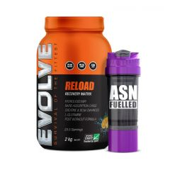 Evolve Reload Post Workout Recovery
