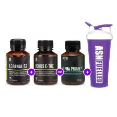 Women's Wellness Pack