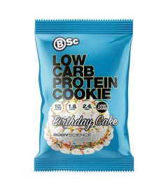 Low Carb Protein Cookie