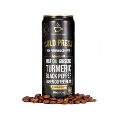 Before You Speak Cold Press Coffee