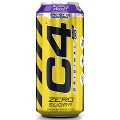 c4 on the go drink