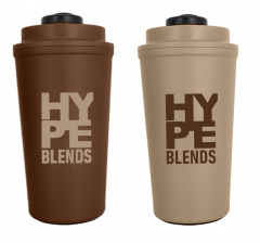 Hype Blends Cups