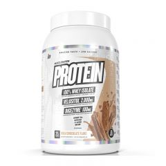 Muscle Nation Protein