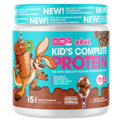 Kids Complete Protein