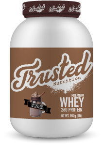 Trusted Nutrition Premium Whey