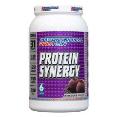 IP Protein Synergy