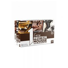 Easy Protein Mousse