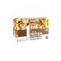 Easy Protein Oatmeal