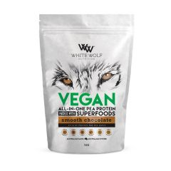Vegan All in one Pea Protein