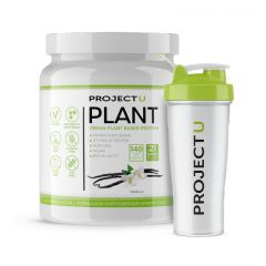 Project U Plant Protein