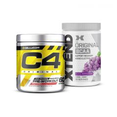 C4 and Xtend Deal