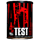 animal test supplement