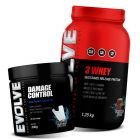 ASN Lean Muscle Gain Pack