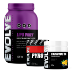 Forever Fit Essential Shred Pack
