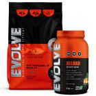 Incredible Bulk & Reload Bundle