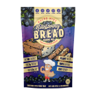 Blueberry Bread Baking Mix