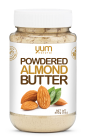 YUM Powdered Almond Butter
