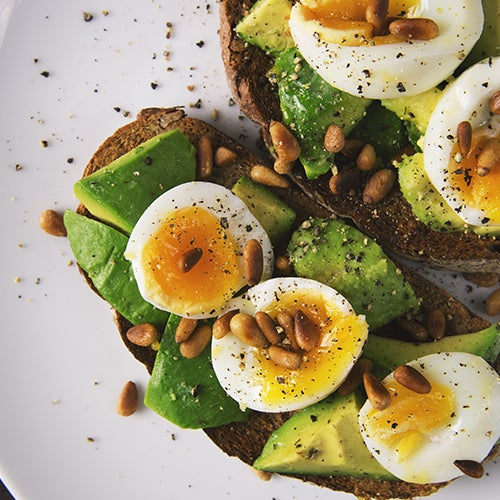 What Do I Eat On The Ketogenic Diet?